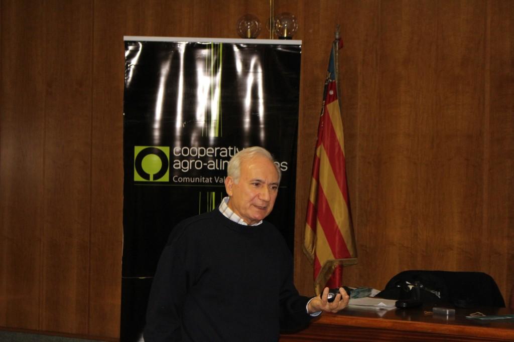 Dr. José Manuel Llorens