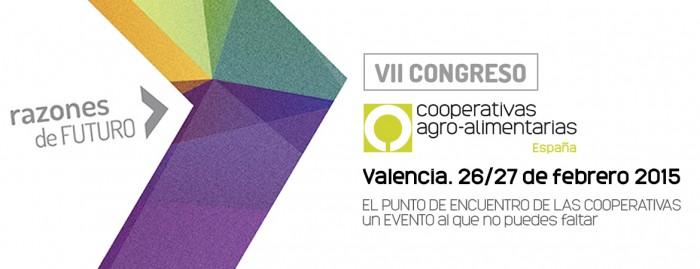 VII Congreso Cooperativas Agro-alimentarias de España